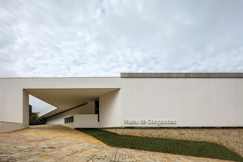 Museu de Congonhas | Galeria da Arquitetura