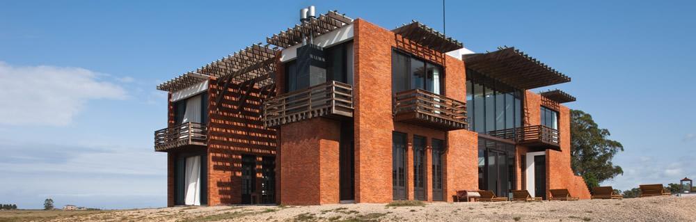 Candida tabet arquitetura galeria da arquitetura - Residence secondaire candida tabet architecture ...