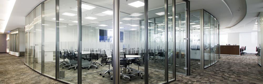 Provecto Smart Offices - Destaque