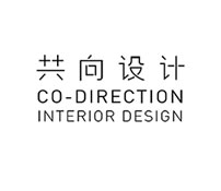 Co-Direction Interior Design - Logo