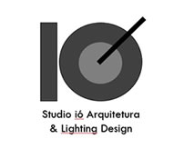 Studio ió Arquitetura & Lighting Design - Logo