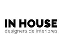 In House Design de Interiores - Logo