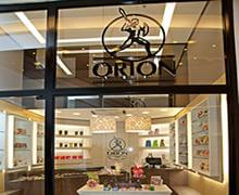 Orion Chocolates