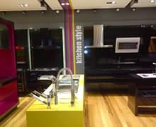 Showroom Tramontina Design Collection - ...