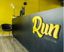 Academia Run Fitness Club