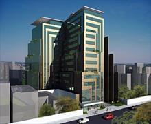 Torre comercial Malcher