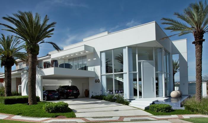 Resid ncia nj residencial galeria da arquitetura - Sublimissime residencia nj pupogaspar arquitetura ...
