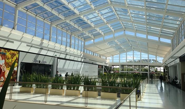 Shopping Center Iguatemi São José do Rio Preto - Comercial  d720be8c8ab