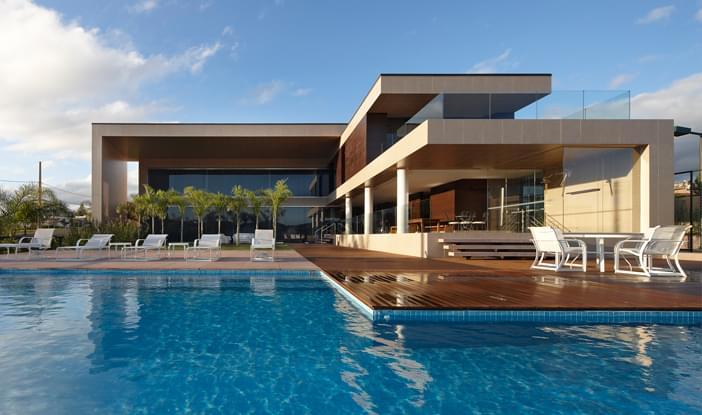 bf5f55f2e5 Residência Alphaville Lagoa dos Ingleses - Residencial