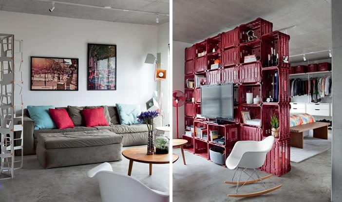 max haus by pax residencial galeria da arquitetura. Black Bedroom Furniture Sets. Home Design Ideas