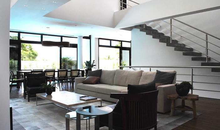 Residência RK - Residencial   Galeria da Arquitetura