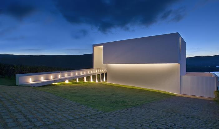 5f29b7fa59 Residência Lagoa dos Ingleses - Residencial