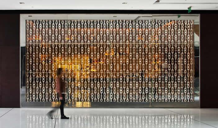 Tre Bicchieri - JK - Comercial   Galeria da Arquitetura 98a48ea98b
