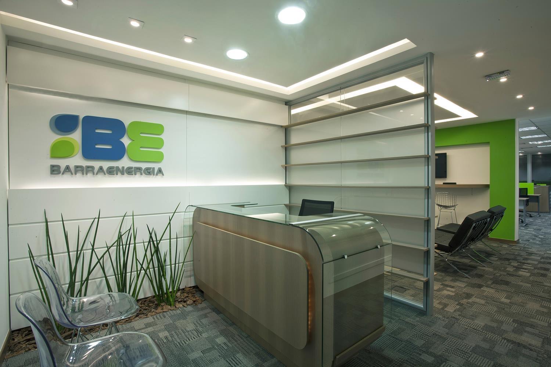 Barra Energia | Galeria da Arquitetura