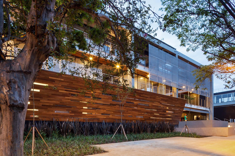 Edifício Corujas