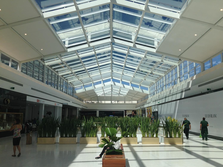 Shopping Center Iguatemi São José do Rio Preto  22dd75c4523