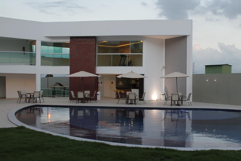 Hotel reserve galeria da arquitetura for Hotel reserver