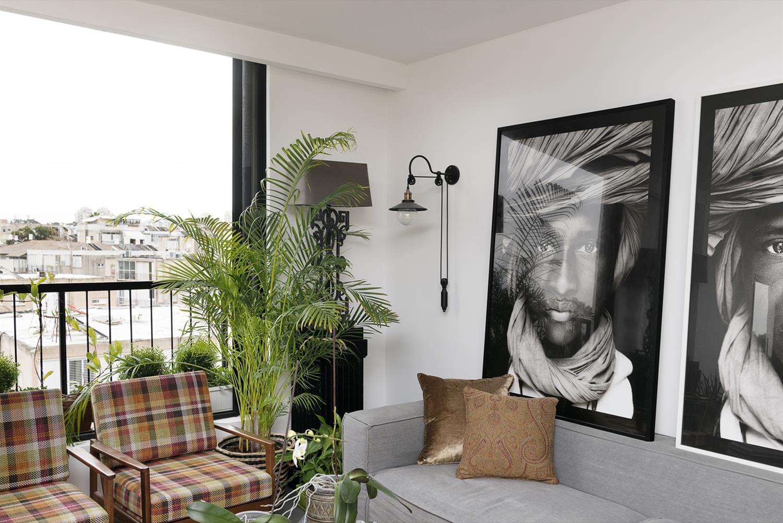 Fun Ctional Box Galeria Da Arquitetura -> Sala Com Sofa Cinza E Poltronas