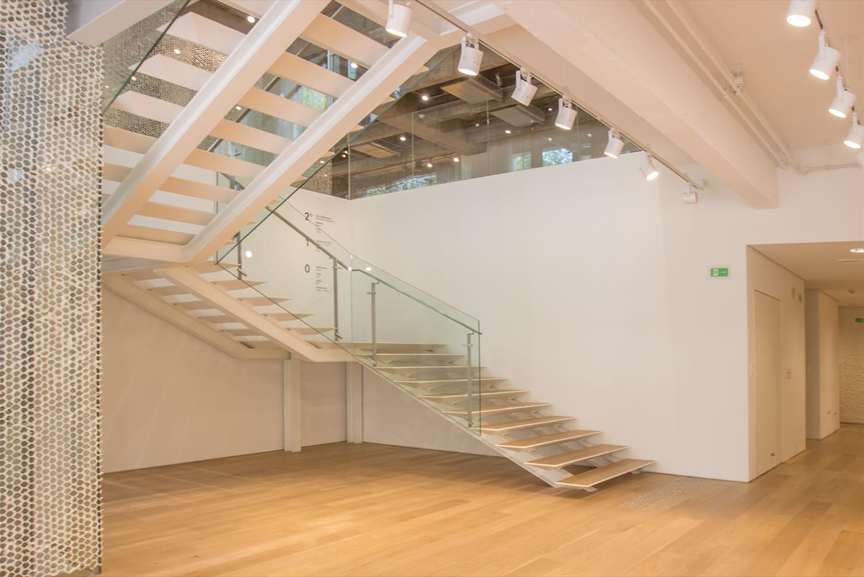 Japan House Galeria Da Arquitetura