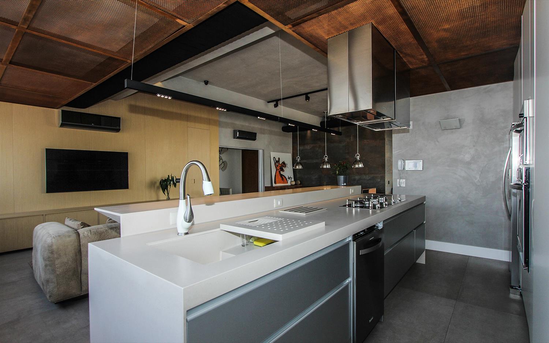 Apartamento 360 Galeria Da Arquitetura