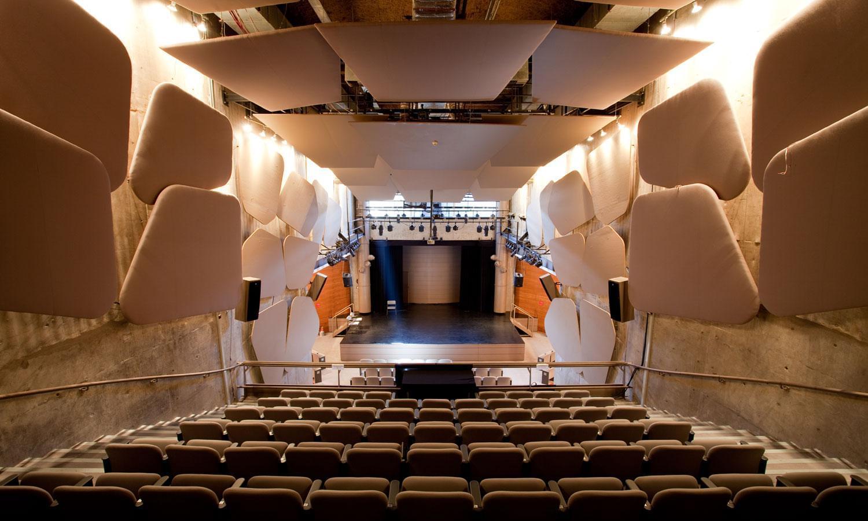 Centro De Cultura Judaica Galeria Da Arquitetura