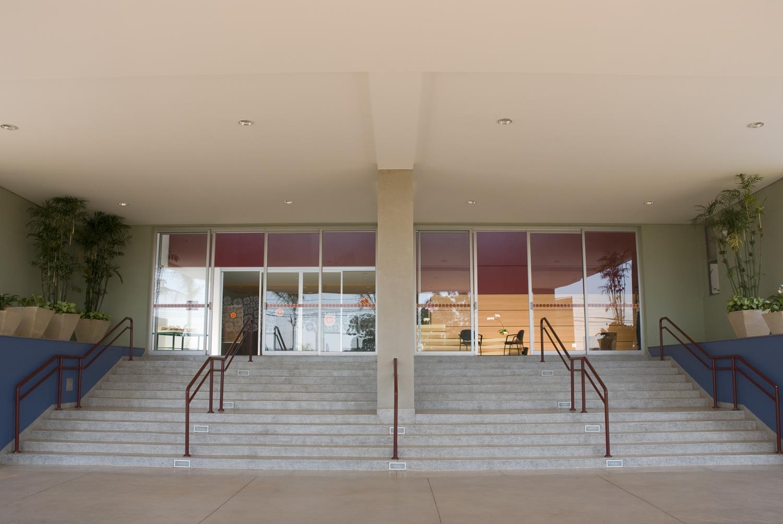 Escola Four C Galeria Da Arquitetura