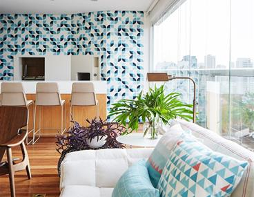 Painéis - Projetos Arquitetônicos e Referências   Galeria da Arquitetura dcb389b513