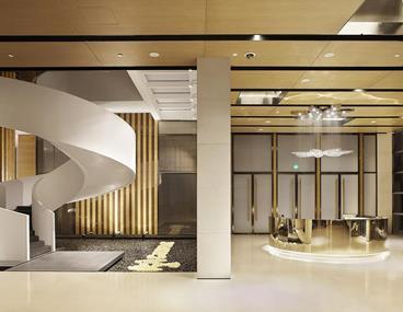 Halls de entrada - Projetos Arquitetônicos e Referências   Galeria ... 63b2e562e1