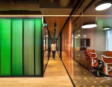 16bf83114 Divisórias - Projetos Arquitetônicos e Referências | Galeria da ...