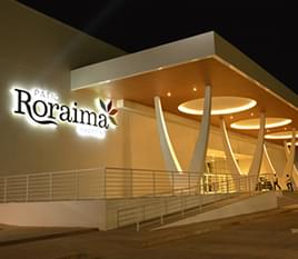 [T[TIPOLOGIA]] - Pátio Roraima Shopping