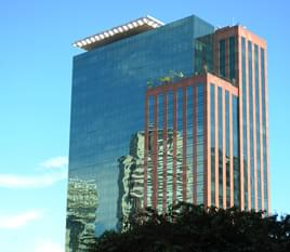 JK Financial Center
