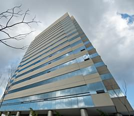 Castelo Branco Office Park