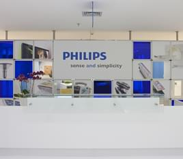 [T[TIPOLOGIA]] - Philips Workplace Innovation