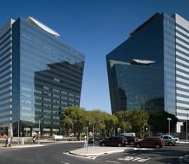 Rochaverá Corporate Towers