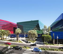 [T[TIPOLOGIA]] - The Pacific Design Center