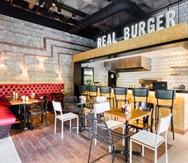[T[TIPOLOGIA]] - Real Burger