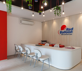 [T[TIPOLOGIA]] - Red Balloon