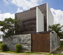 [T[TIPOLOGIA]] - M11 House
