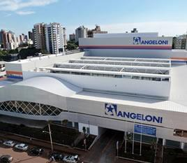 Supercenter Angeloni Maringá