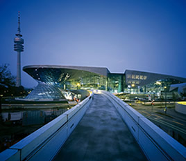 [T[TIPOLOGIA]] - BMW Welt