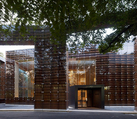 [T[TIPOLOGIA]] - Musashino Art University Museum & Library