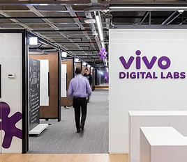 Corporativo - Vivo Digital Labs