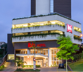 [T[TIPOLOGIA]] - Ibis Hotel - Jundiaí