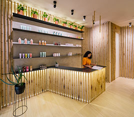 [T[TIPOLOGIA]] - Nuilea Madrid Day Spa
