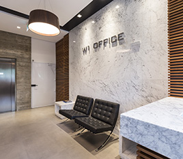 Comercial - W1 Office