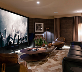 [T[TIPOLOGIA]] - Home Theater