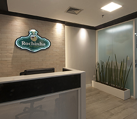 Corporativo - Rochinha Sorvetes