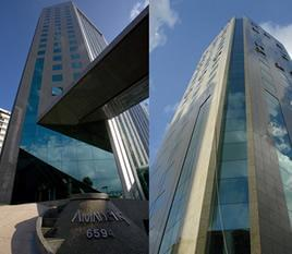 [T[TIPOLOGIA]] - Amadeus Business Tower