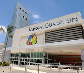 [T[TIPOLOGIA]] - Shopping Jardim Guadalupe